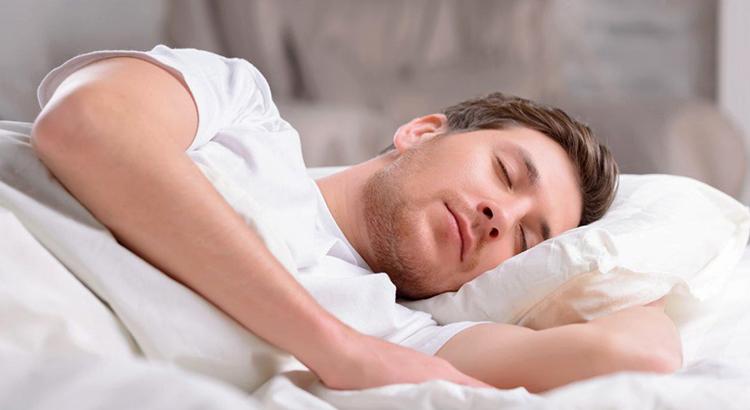 Сон мужчины