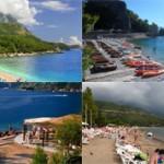 Самые красивые пляжи Черногории: фото и описание