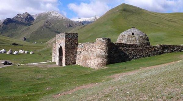 Таш-Барат