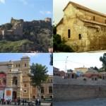 Самые красивые места Тбилиси (с фото)
