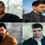 Самые красивые турецкие актеры