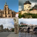 Самые красивые места Праги