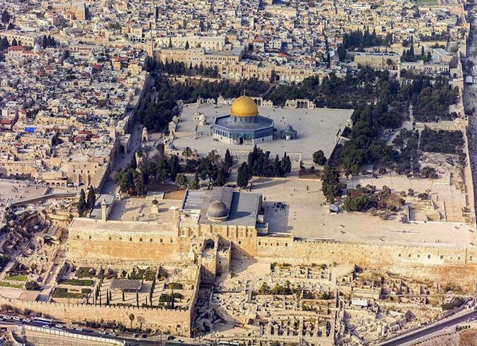 «Мечеть аль-Акса»