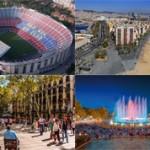 10 самых красивых мест Барселоны