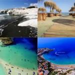 Самые красивые пляжи Кипра