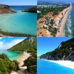 Самые красивые пляжи Европы