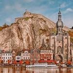 Самые интересные факты и сведения о Бельгии