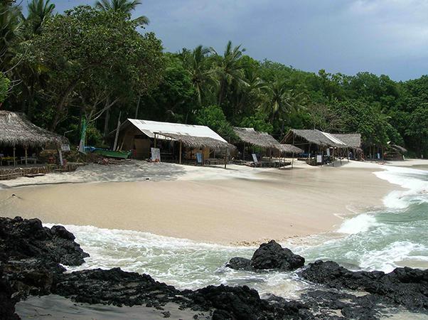 Пляж Bias Tugal