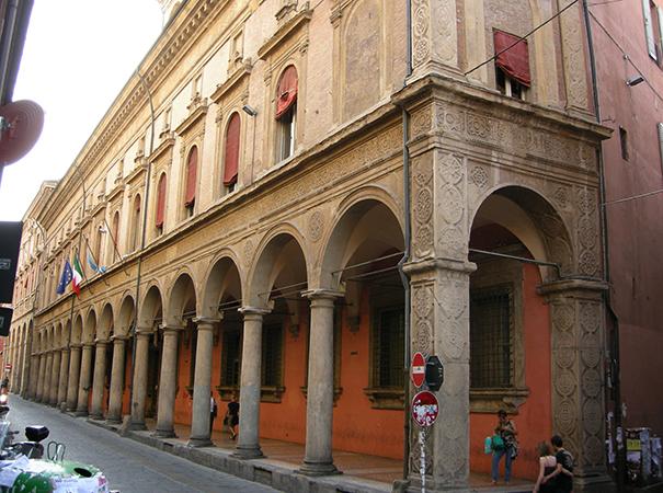 Болонский университет (Болонья, Эмилия-Романья)