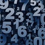Интересные и удивительные факты о числах и цифрах