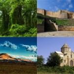 Самые красивые места в Дагестане