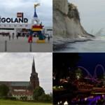 Самые красивые места Дании