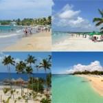 Самые красивые пляжи Доминиканы