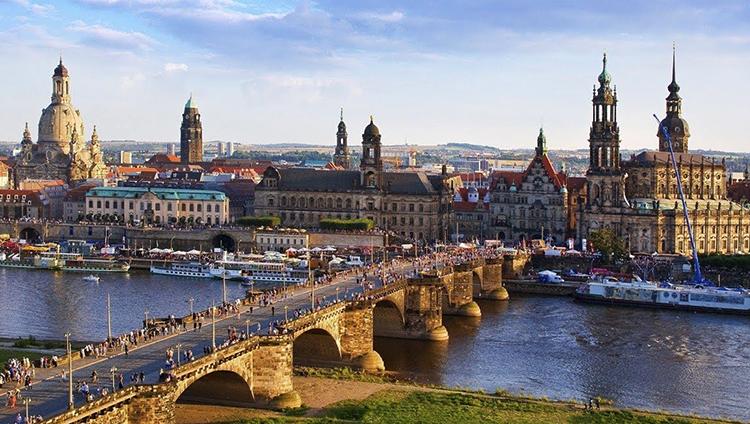 Могущественный Дрезден