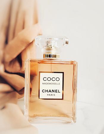 Духи «Chanel»