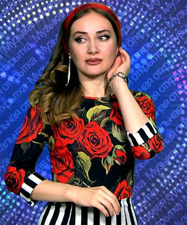 Элиза Барахоева