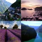 Самые красивые места Европы, которые обязательно стоит посетить