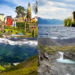 10 самых красивых мест Великобритании