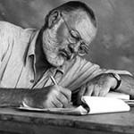 Эрнест Хемингуэй — интересные факты из жизни и биографии