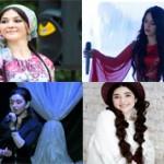 Самые красивые девушки Ингушетии