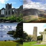 Самые красивые места Ирландии