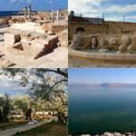 Самые красивые места Израиля