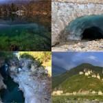 Самые красивые места Кавказа