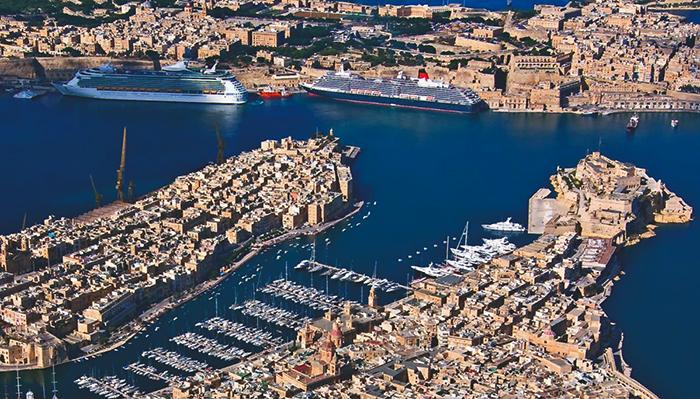 Красоты Мальты