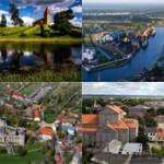 10 самых красивых мест Латвии