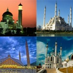 Самые красивые мечети мира