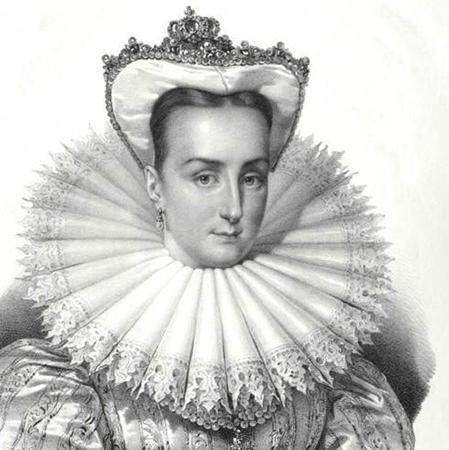 Марина Юрьевна Мнишек