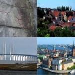 10 самых красивых места Швеции
