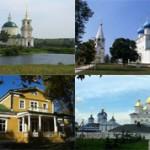 Самые красивые места в Нижегородской области