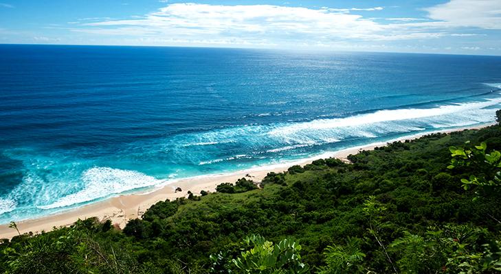 Пляж Nyang Nyang