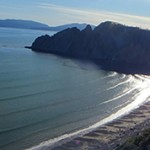 Самые интересные факты про Охотское море