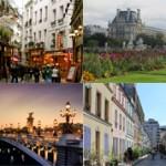 Самые красивые места Парижа