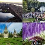 Самые красивые в мире парки