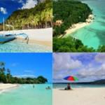 Самые красивые пляжи Филиппин