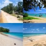 Самые красивые пляжи Пхукета