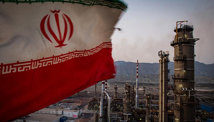 Промышленность Ирана