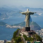 Рио-де-Жанейро — интересные факты о городе