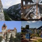 10 самых красивых места Румынии