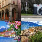Самые красивые места северной части Италии