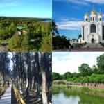 Самые красивые места Калининграда