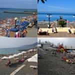Самые красивые пляжи Сочи