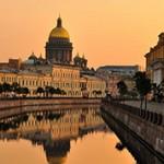 Интересные данные и факты о Санкт-Петербурге