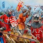 Самые интересные факты о столетней войне
