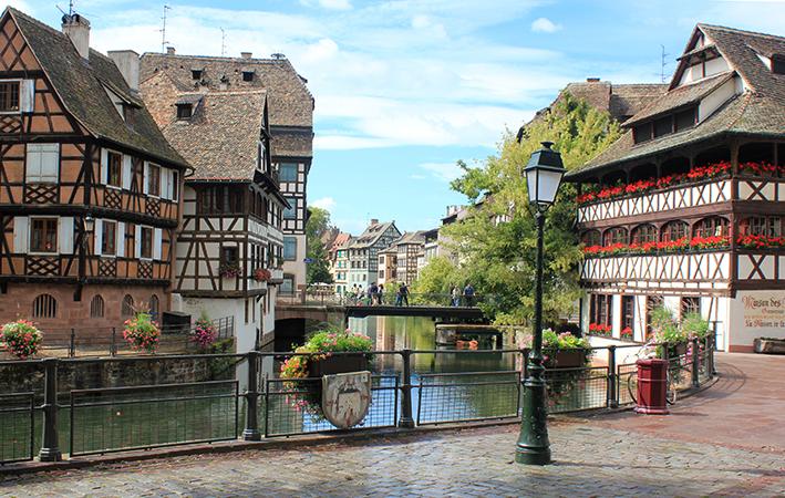 Важный Страсбург