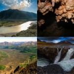 Самые красивые места Сибири