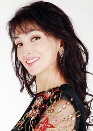 Тамара Яндиева